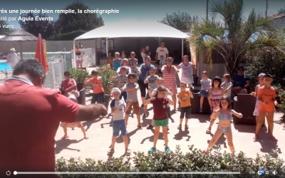 Animation campings et clubs