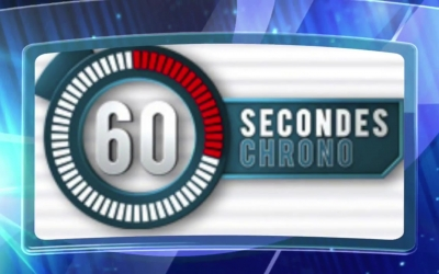 60 secondes chrono