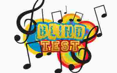 Blind Test ou Quizz musical