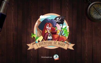 Les aventures de Mary Read