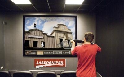 LaserSniper